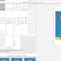 Design Screen